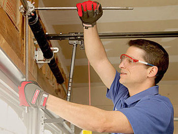 Garage Door Service Orem UT